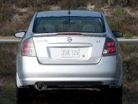 2009 Nissan Sentra SR, 8 of 23
