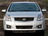 2009 Nissan Sentra SR, 6 of 23
