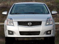 2009 Nissan Sentra SR, 6 of 23