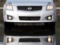2009 Nissan Sentra SR, 5 of 23