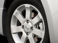 2009 Nissan Sentra SR, 3 of 23