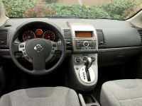 2009 Nissan Sentra SR, 1 of 23