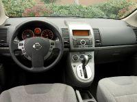 2009 Nissan Sentra SR, 1 of 23