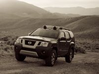 Nissan Xterra 2009, 3 of 4