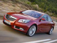Opel insignia 2009