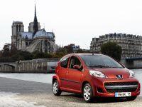 2009 Peugeot 107, 1 of 4