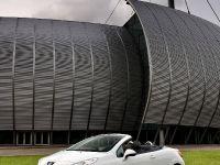 2009 Peugeot 207 CC, 1 of 16