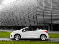 2009 Peugeot 207 CC, 2 of 16
