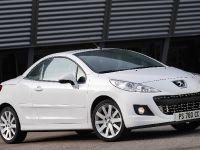 2009 Peugeot 207 CC, 5 of 16