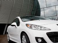 2009 Peugeot 207 CC, 7 of 16