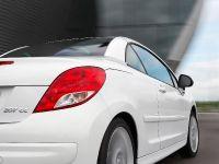 2009 Peugeot 207 CC, 16 of 16