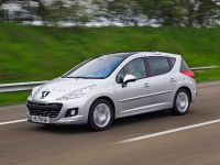 2009 Peugeot 207 SW, 7 of 9