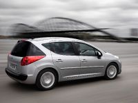 2009 Peugeot 207 SW, 8 of 9
