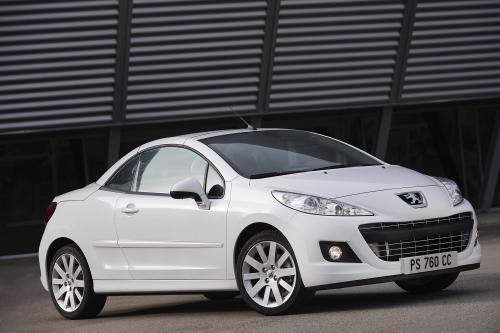 Рестайлинговый Peugeot 207 для еще большей привлекательности
