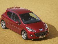 2009 Peugeot 207, 2 of 5