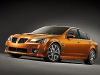 2009 Pontiac G8, 4 of 4
