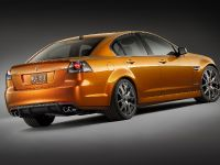 2009 Pontiac G8, 3 of 4