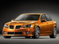 2009 Pontiac G8, 2 of 4