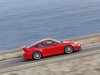 2009 Porsche 911 GT3, 5 of 5
