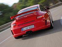 2009 Porsche 911 GT3, 4 of 5