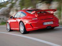 2009 Porsche 911 GT3, 3 of 5