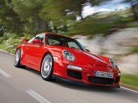2009 Porsche 911 GT3, 2 of 5