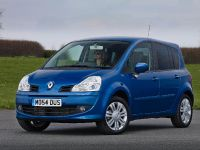 2009 Renault Modus, 4 of 11