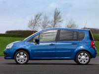 2009 Renault Modus, 10 of 11