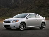 2009 Scion tC, 9 of 10