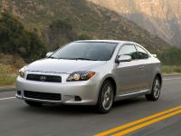 2009 Scion tC, 7 of 10