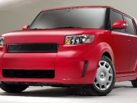 2009 Scion xB RS 6.0, 3 of 3