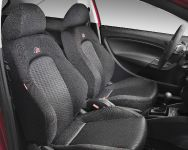 2009 SEAT Ibiza FR, 1 of 4