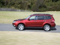 2009 Subaru Forester 2.5 XT, 2 of 5