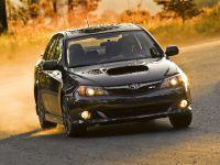 2009 Subaru Impreza WRX, 1 of 10