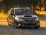 2009 Subaru Impreza WRX, 2 of 10