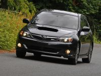 2009 Subaru Impreza WRX, 3 of 10