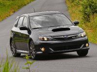 2009 Subaru Impreza WRX, 4 of 10
