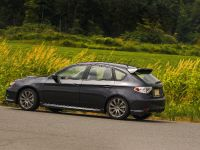 2009 Subaru Impreza WRX, 6 of 10