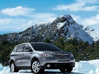 2009 Subaru Tribeca, 6 of 8