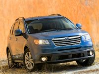 2009 Subaru Tribeca, 3 of 8