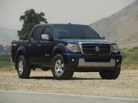 2009 Suzuki Equator, 10 of 12