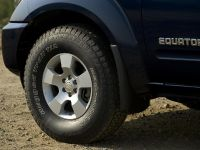 2009 Suzuki Equator, 4 of 12