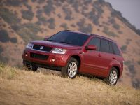 2009 Suzuki Grand Vitara, 12 of 12