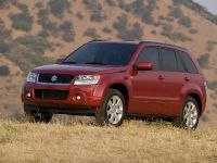 2009 Suzuki Grand Vitara, 11 of 12