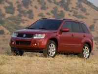 2009 Suzuki Grand Vitara, 11 of 12