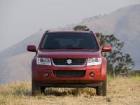 2009 Suzuki Grand Vitara, 10 of 12