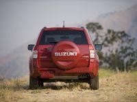 2009 Suzuki Grand Vitara, 9 of 12