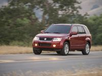2009 Suzuki Grand Vitara, 7 of 12