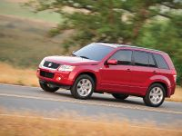 2009 Suzuki Grand Vitara, 6 of 12