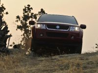 2009 Suzuki Grand Vitara, 4 of 12